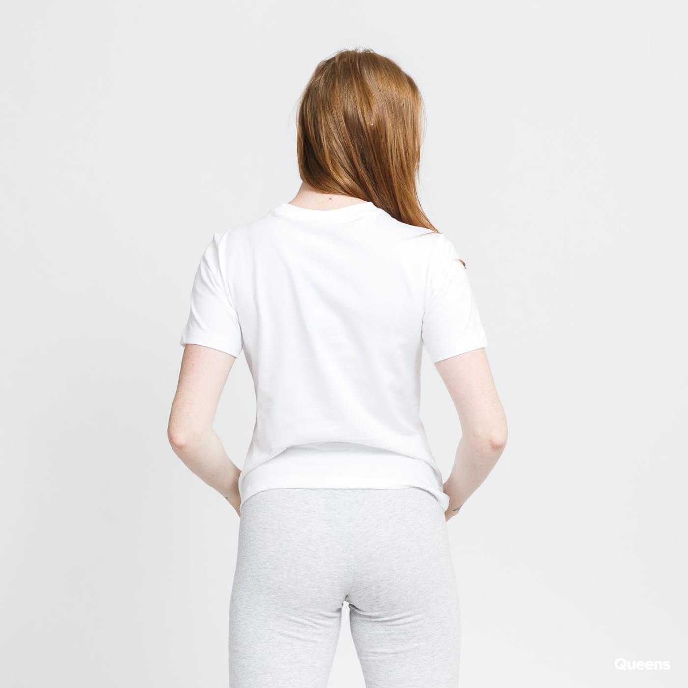 adidas Originals T-Shirt white / multicolor
