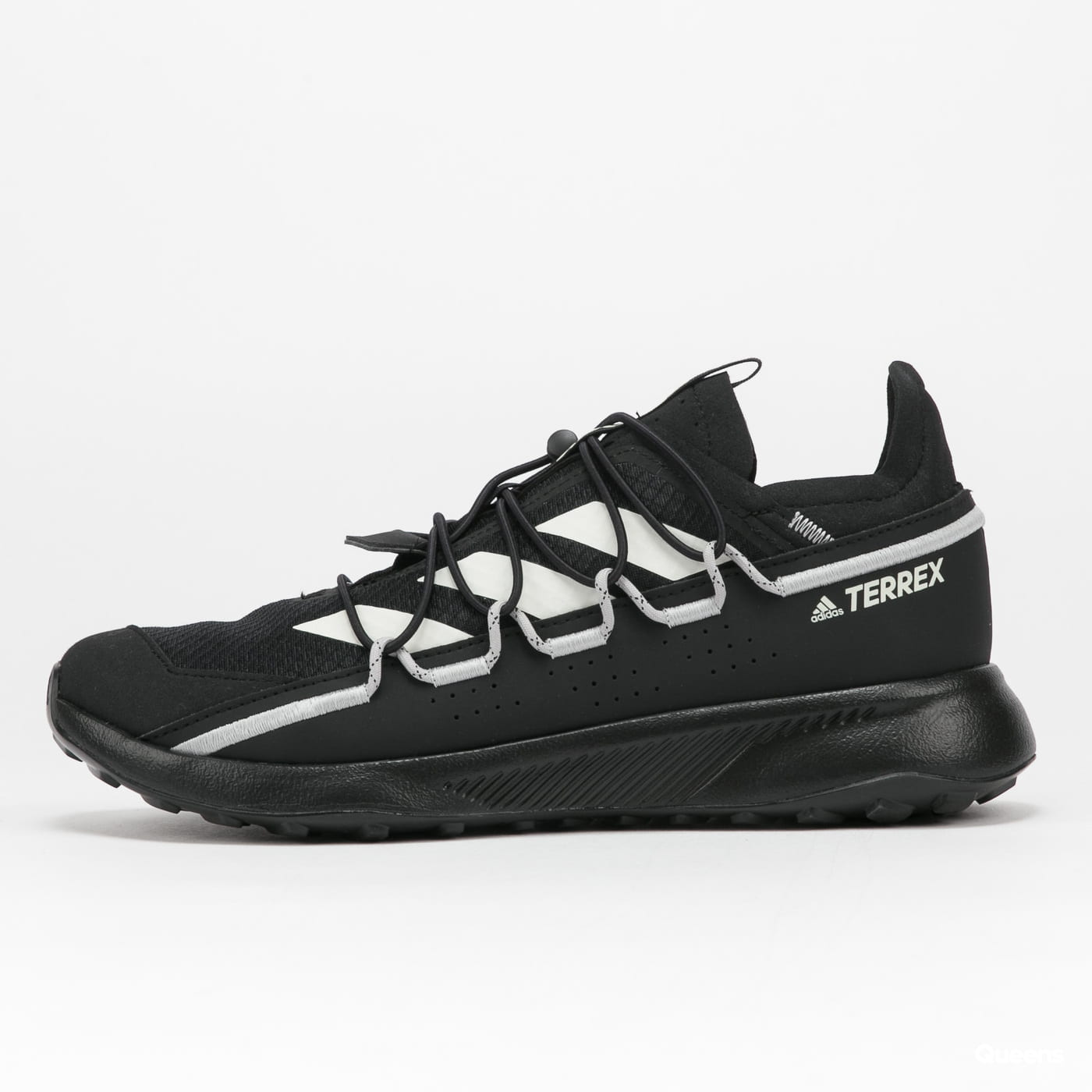adidas Performance Terrex Voyager 21 cblack / cwhite / gretwo
