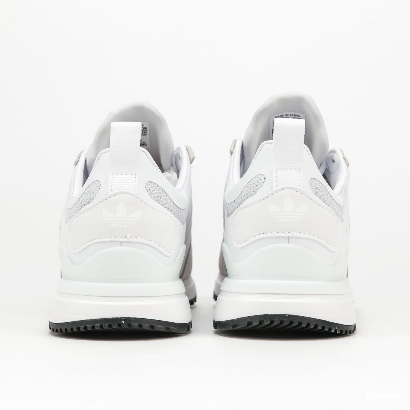 adidas Originals ZX 700 HD ftwwht / ftwwht / cblack