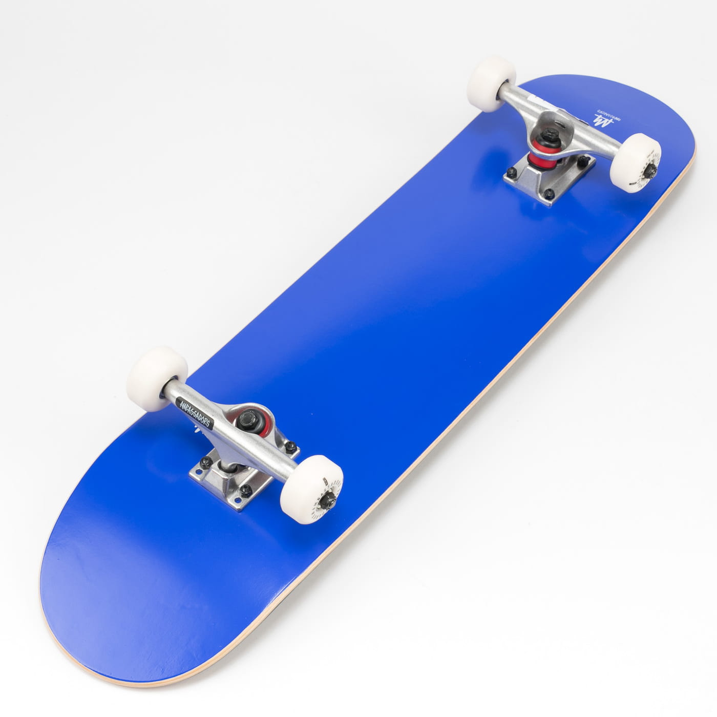 Ambassadors Komplet Skateboard Basic Blue
