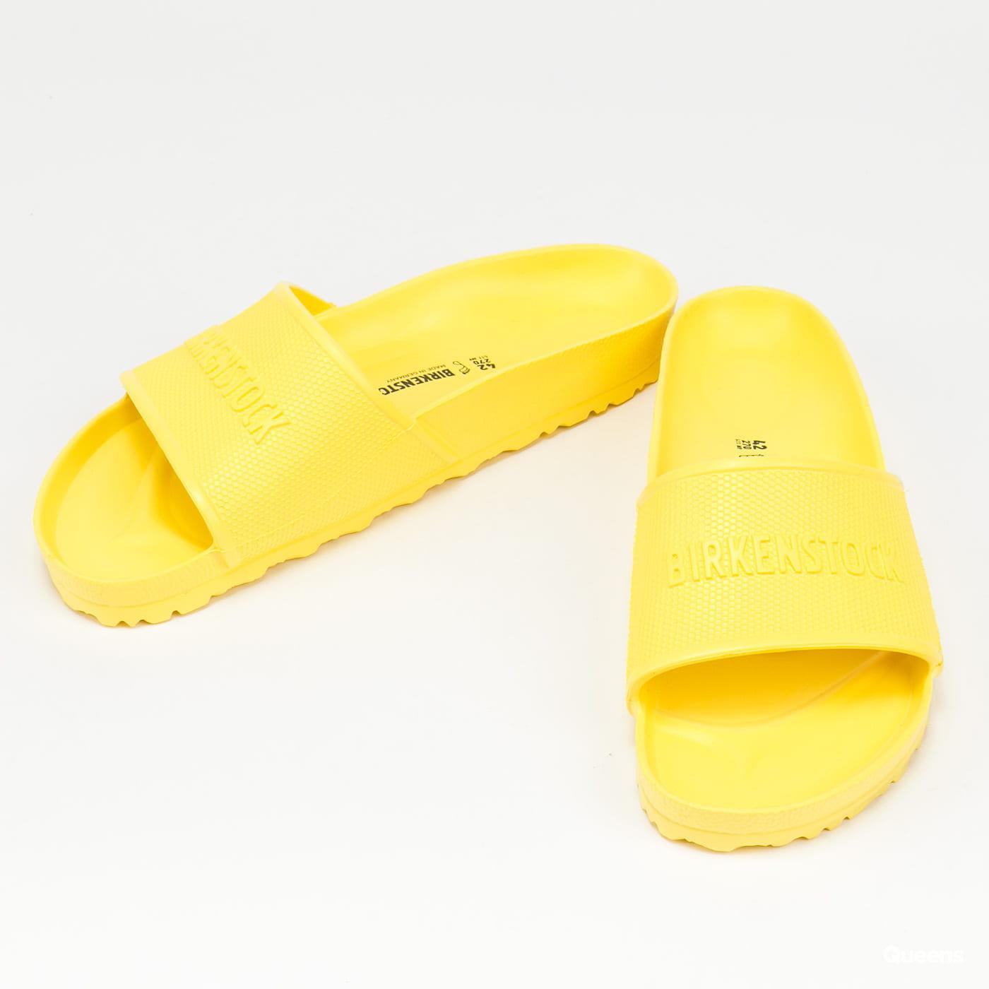 BIRKENSTOCK Barbados Eva vibrant yellow