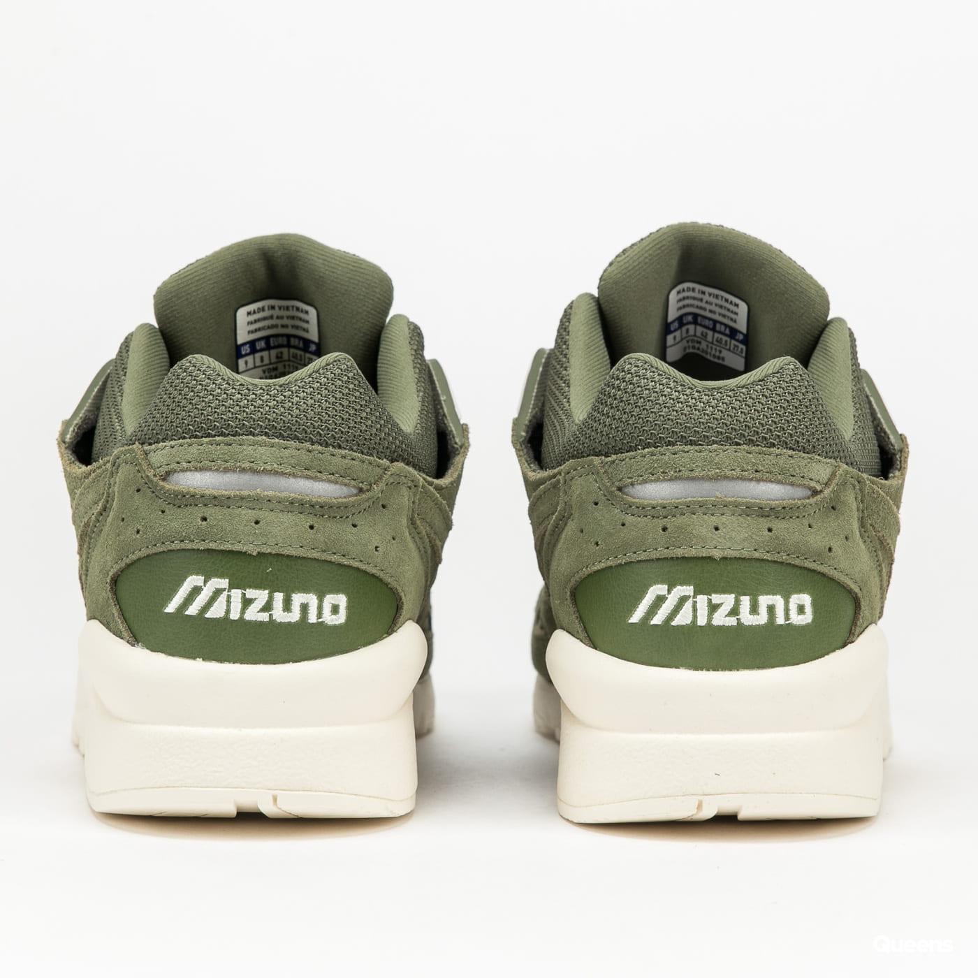 Mizuno Sky Medal S olivine / olivine