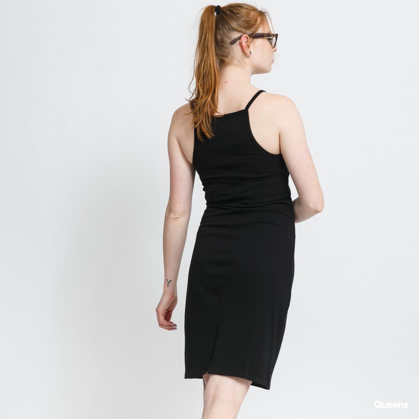 Nike W NSW Femme Dress black stone washed no length
