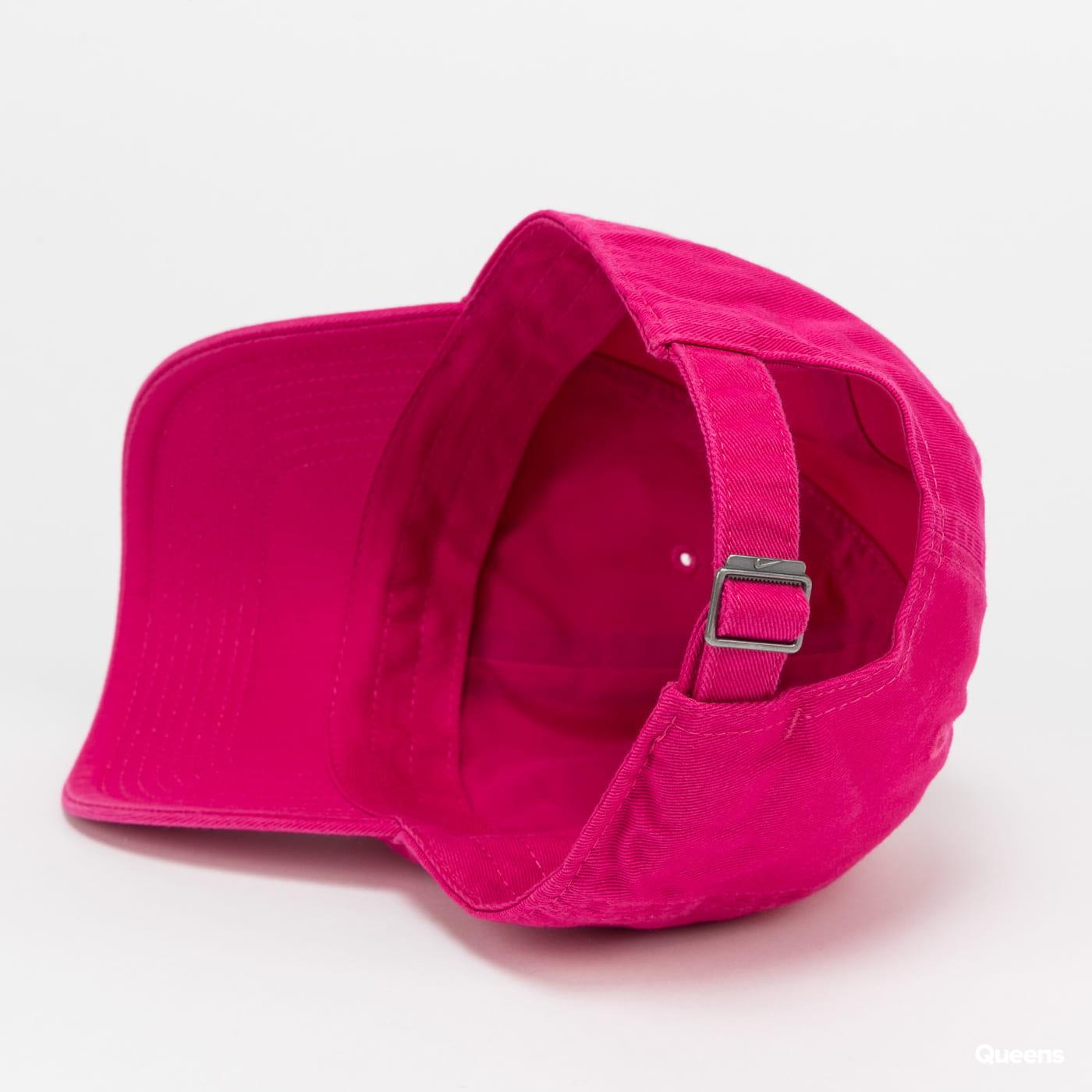 Nike W NSW H86 Futura Classic tmavě růžová