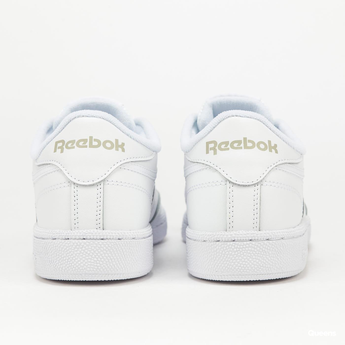 Reebok Club C 85 white / light grey