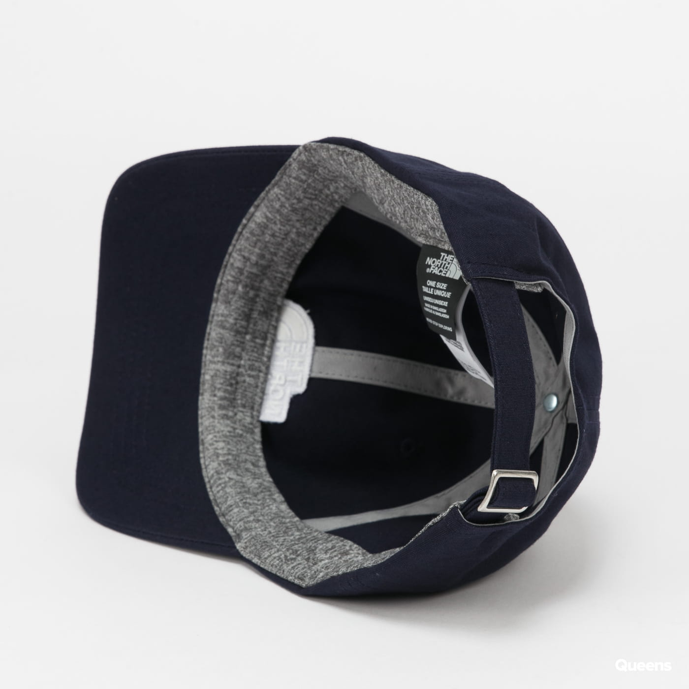 The North Face Norm Hat navy