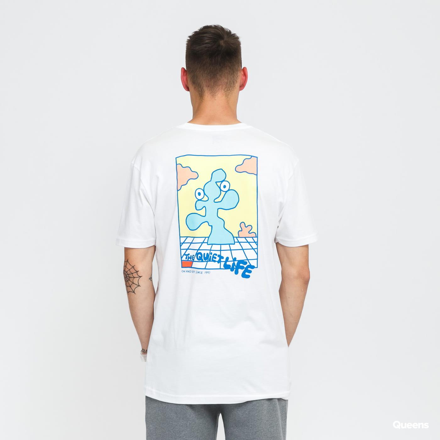 The Quiet Life Bryant Premium T-Shirt blue / turquoise