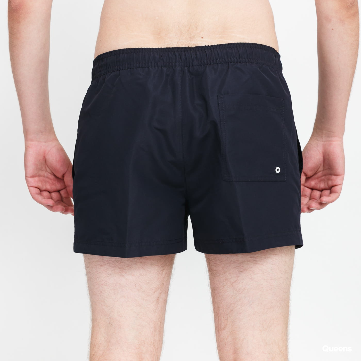 Tommy Hilfiger SF Short Drawstring blue / turquoise