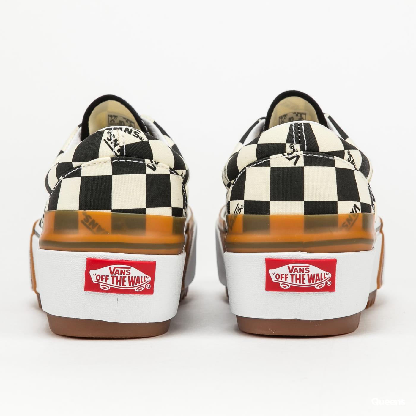 Vans Era Stacked (checkerboard) multi / true