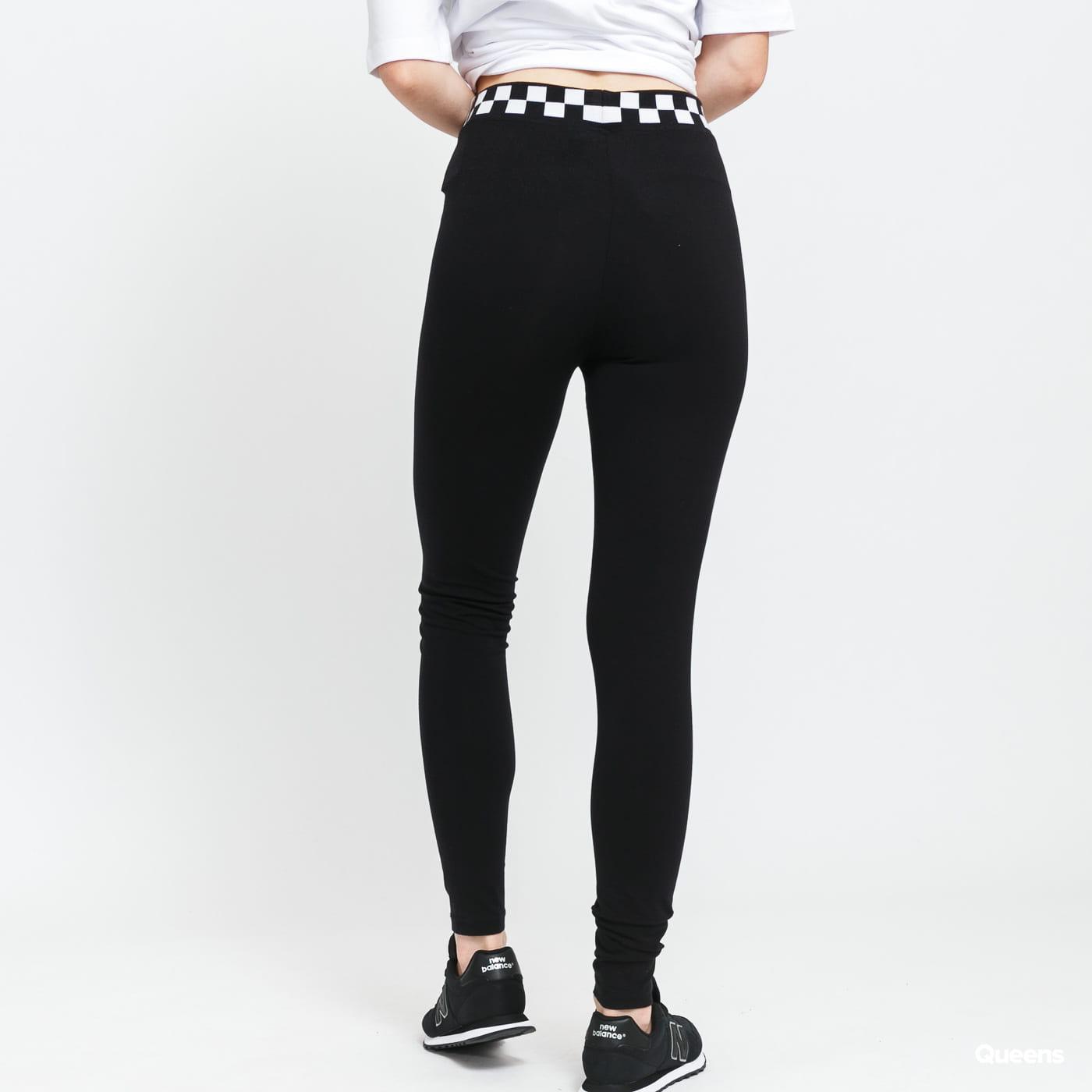 Vans WM Checkmate Legging black / white