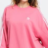 adidas Originals OS Sweatshirt dark pink