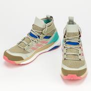 adidas Performance Terrex Free Hiker Blue halgrn / hazros / acim