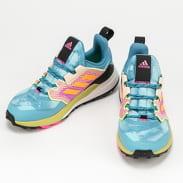 adidas Performance Terrex Trailmaker W hazsky / hazora / scrpnk