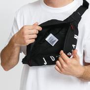 Jordan Air Jordan Crossbody Bag černá