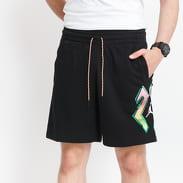Jordan M J Sport DNA HBR Fleece Short černé
