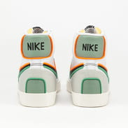Nike Blazer Mid '77 Infinite white / black - jade smoke