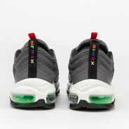 Nike W Air Max 97 SE lt graphite / obsidian - black