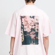 PREACH Cherry Blossom Tee růžové