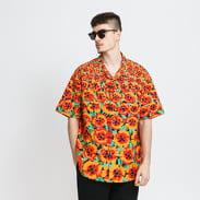 Stüssy Poppy Shirt multicolor