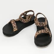 Teva W'S Midform Universal Leopard ldbc