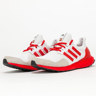 adidas Performance Ultraboost DNA X LEGO Color Pack Red
