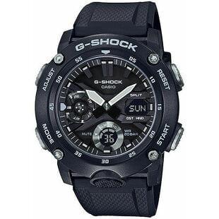 "Casio G-Shock GA 2000S-1AER ""Carbon Core Guard"""