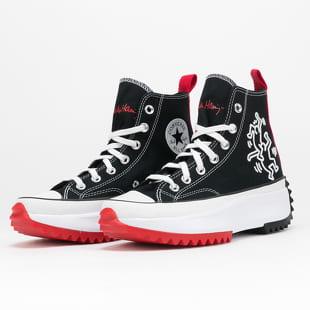 Converse Run Star Hike Hi - Keith Haring
