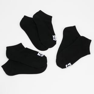 DC SPP DC Ankle Socks 3er-Pack