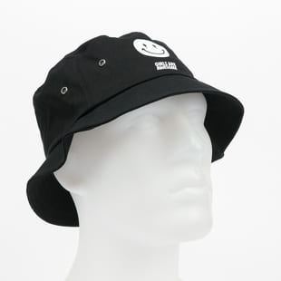 Girls Are Awesome AK Smiley Bucket Hat