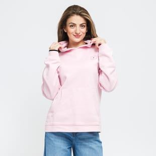 Girls Are Awesome Messy Morning Hoodie