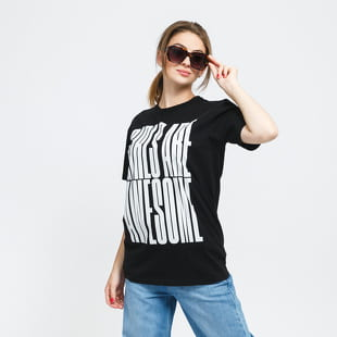 Girls Are Awesome Stand Tall Tee
