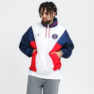 Jordan M J PSG Nylon Hooded Jacket