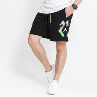 Jordan M J Sport DNA HBR Fleece Short