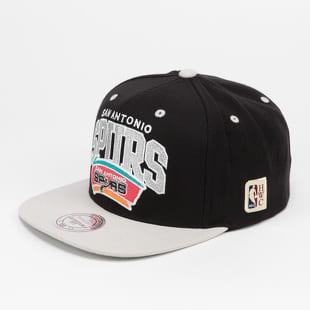 Mitchell & Ness Team Arch 2 Tone Cap Spurs