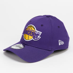 New Era 3930 NBA Core LA Lakers