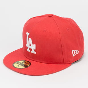 New Era 5950 MLB Cotton Ripstop LA