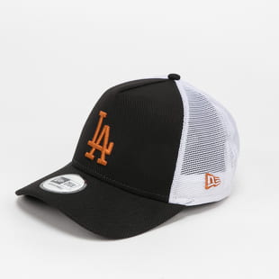 New Era 940 MLB Diamond AF Trucker LA