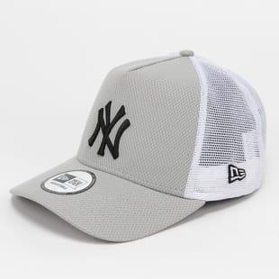 New Era 940 MLB Diamond AF Trucker NY