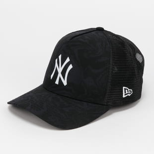 New Era 940 MLB Seasonal AF Trucker NY