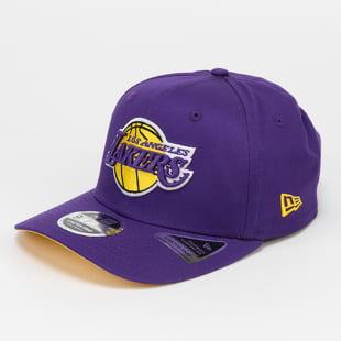 New Era 950 Stretch Snap NBA Team Colour LA Lakers