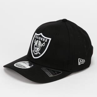 New Era 950 Stretch Snap NFL Team Colour Raiders