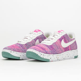 Nike W Air Force 1 Crater Flyknit