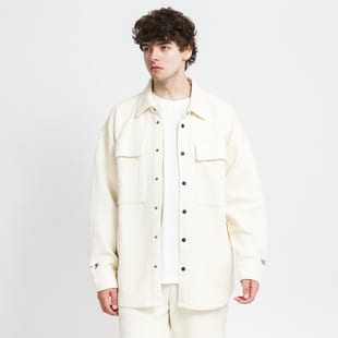PREACH Oversized Shirt Jacket