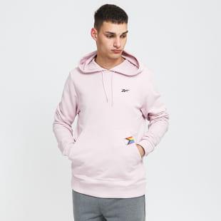 Reebok Tech Style Pride FT Graphic Sweatshirt