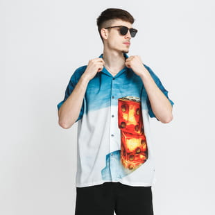 Stüssy Dice Painting Shirt