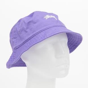 Stüssy Stock Bucket Hat