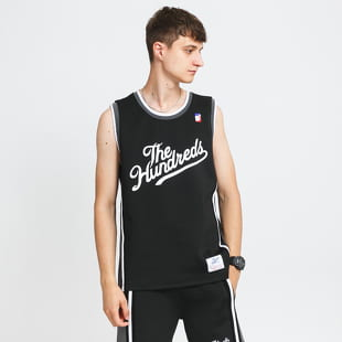 The Hundreds Drills Jersey