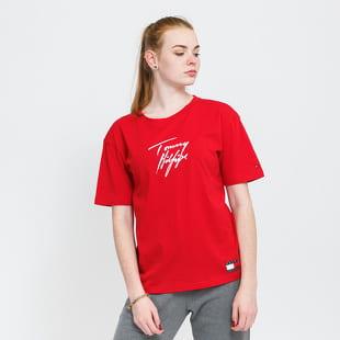 Tommy Hilfiger CN Tee SS Logo
