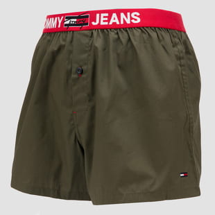 TOMMY JEANS Woven Boxer