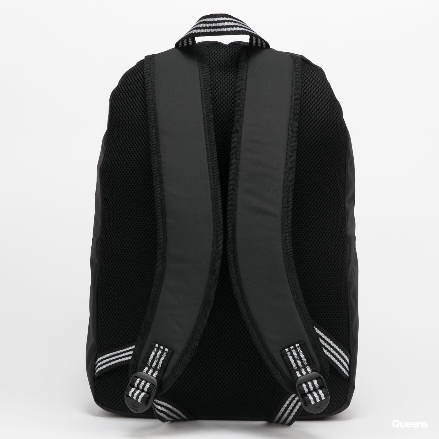adidas Originals AC Backpack black